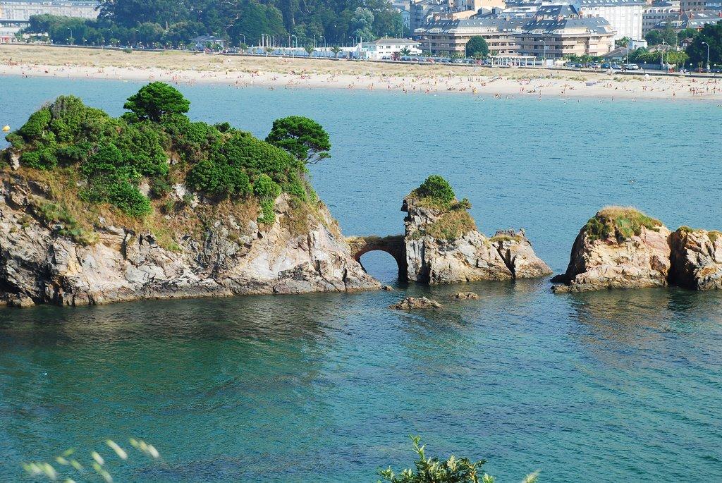 Galicia para todos Playas del mundo
