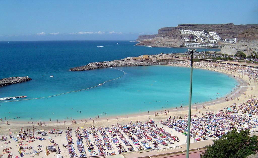 Playas de Islas Canarias Playas del mundo