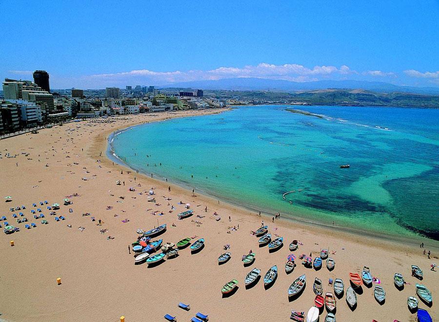 Playas de Tenerife Isla Playas del mundo