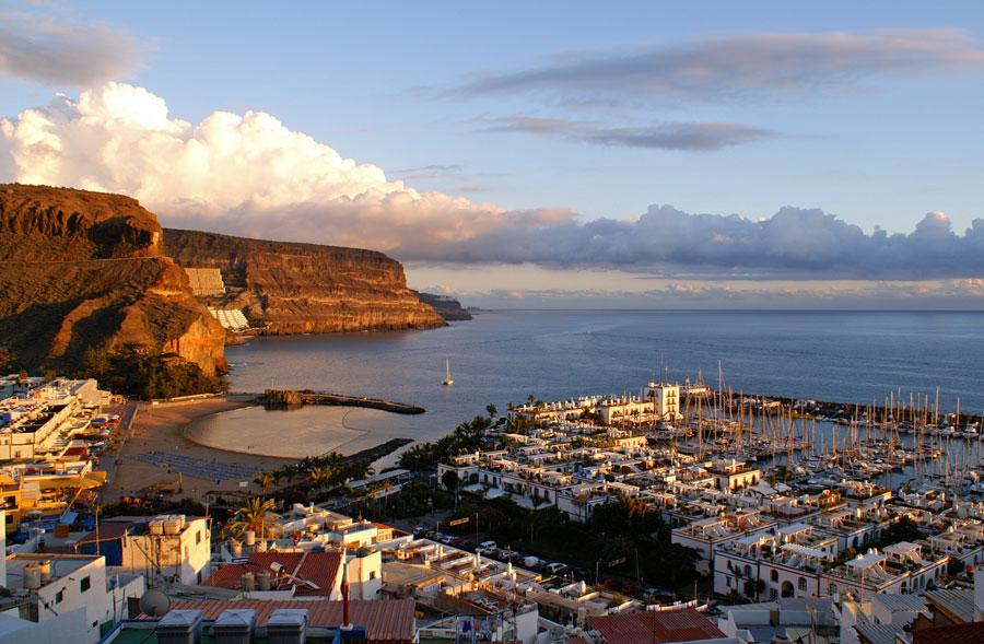 Gran Canaria Isla