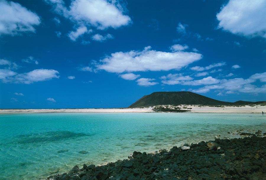 Playas de Fuerteventura Isla Playas del mundo