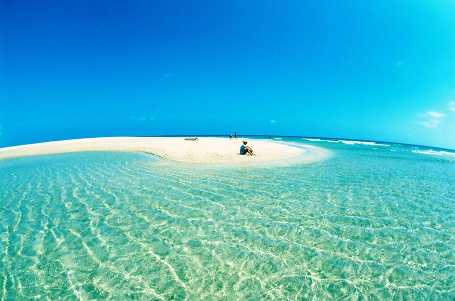 7 razones por las que hay que visitar Fuerteventura Playas en el mundo
