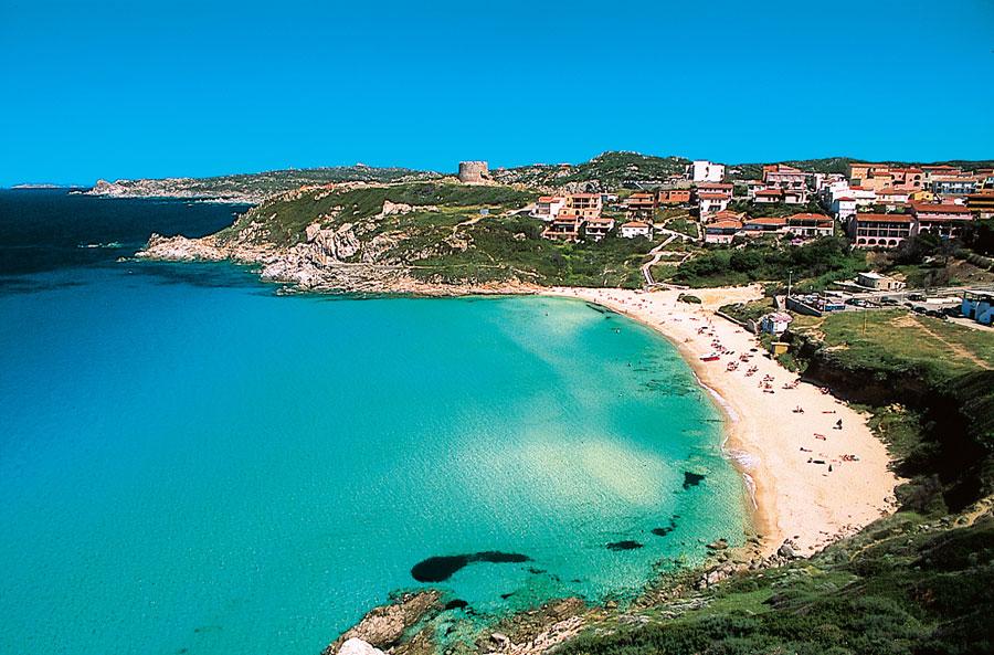 Cerdeña, puro mediterráneo Playas del mundo