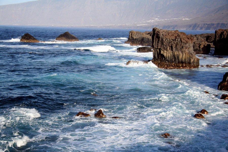 Playas de El Hierro Isla Playas del mundo