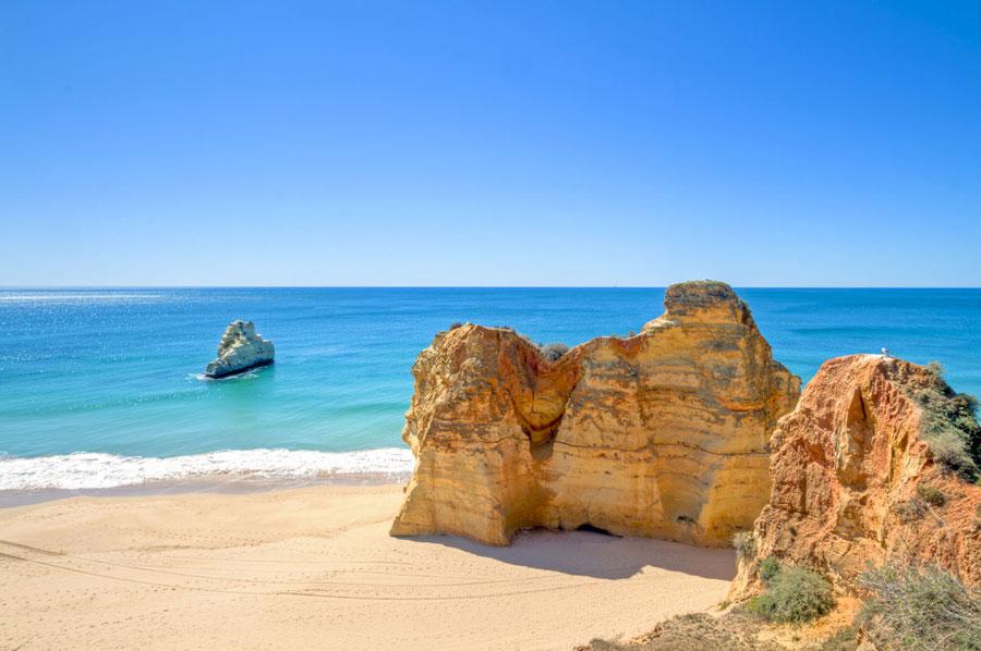 Playas de Costa de la Luz Playas del mundo