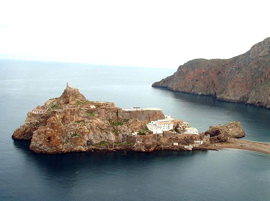 La Gomera Isla