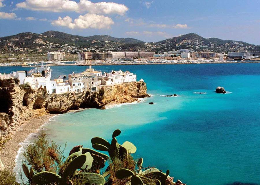 Ibiza Isla