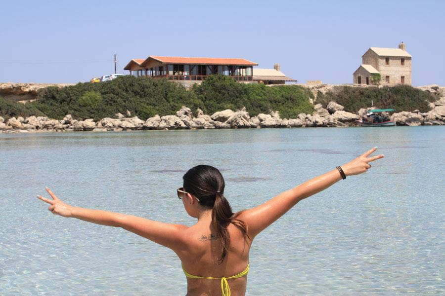 Norte de Chipre, el otro Mediterr�neo