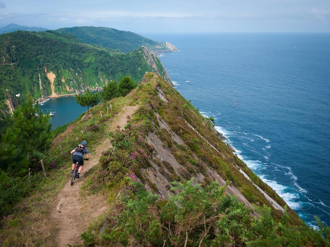 Explora Noruega en Bici