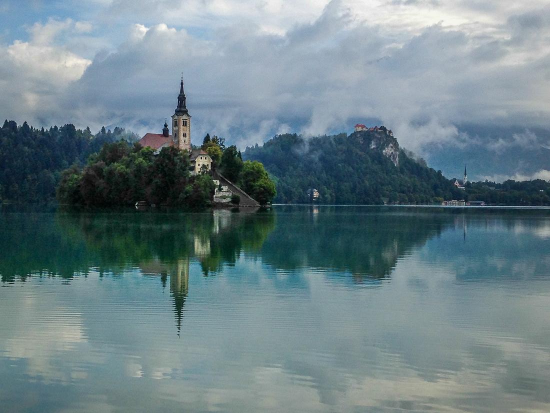 ¿Por qué viajar a Eslovenia? Playas en el mundo