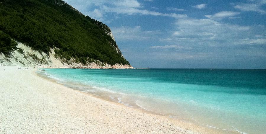 Playas de La Riviera del C�nero Playas del mundo