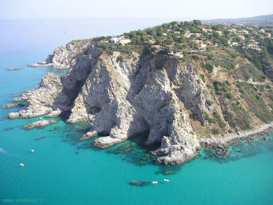 La Isla de Elba Playas en el mundo