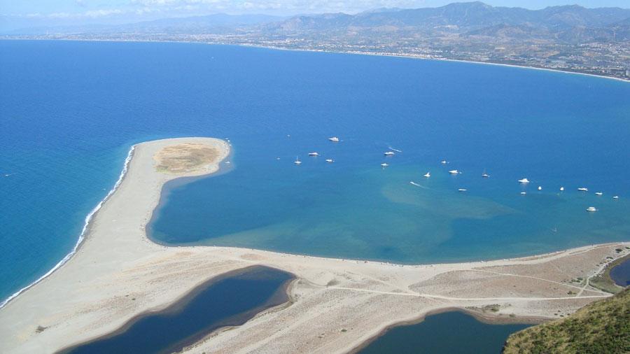 Playas de T�ndaris Playas del mundo