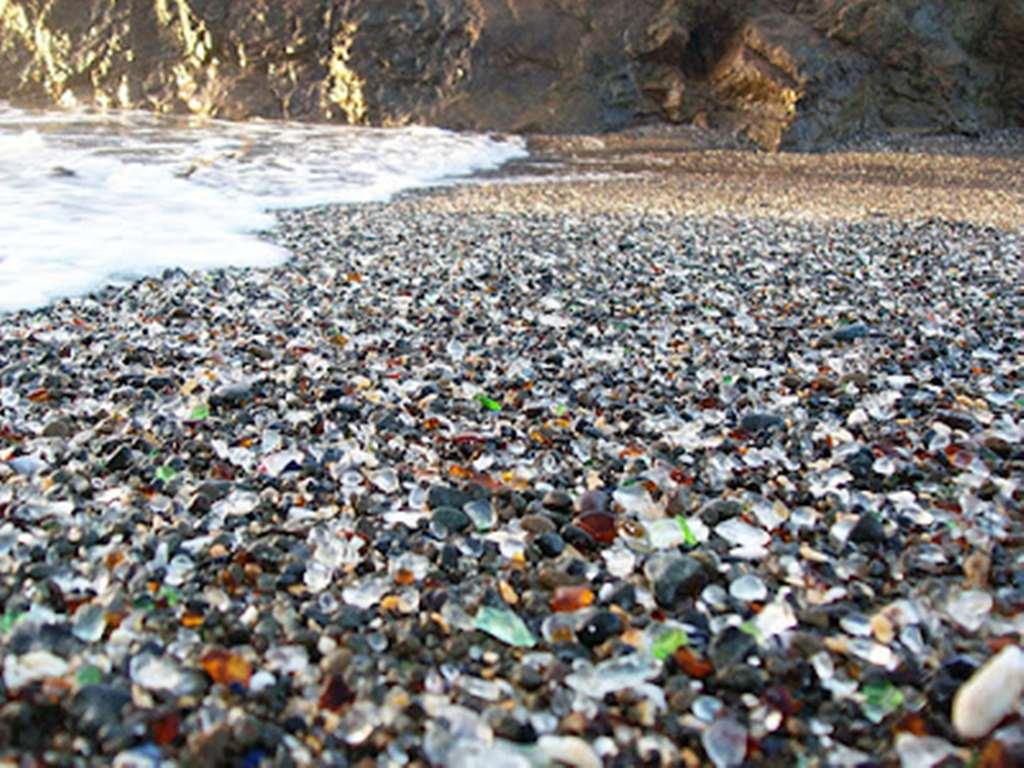 Conoce las playas m�s raras del mundo Playas del mundo