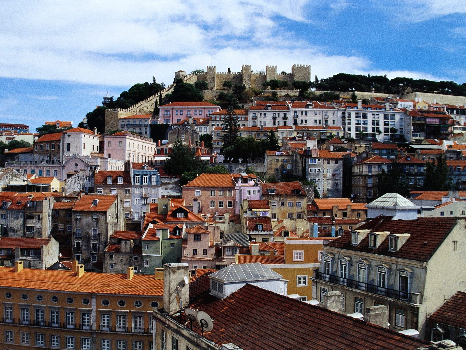 Una vuelta a Lisboa en 48 horas Playas del mundo