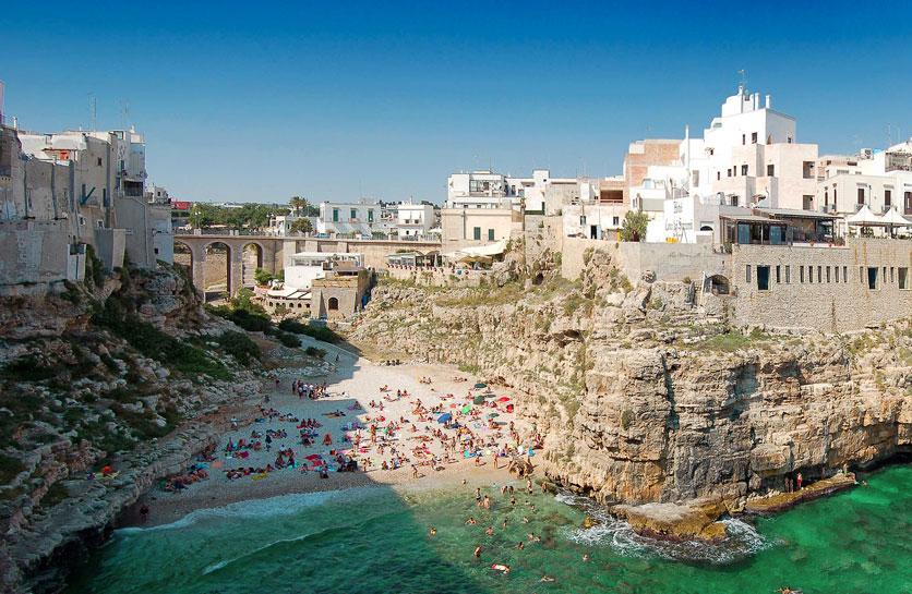 Playas de Bari Playas del mundo