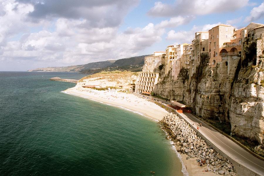 Playas de Reggio di Calabria Playas del mundo