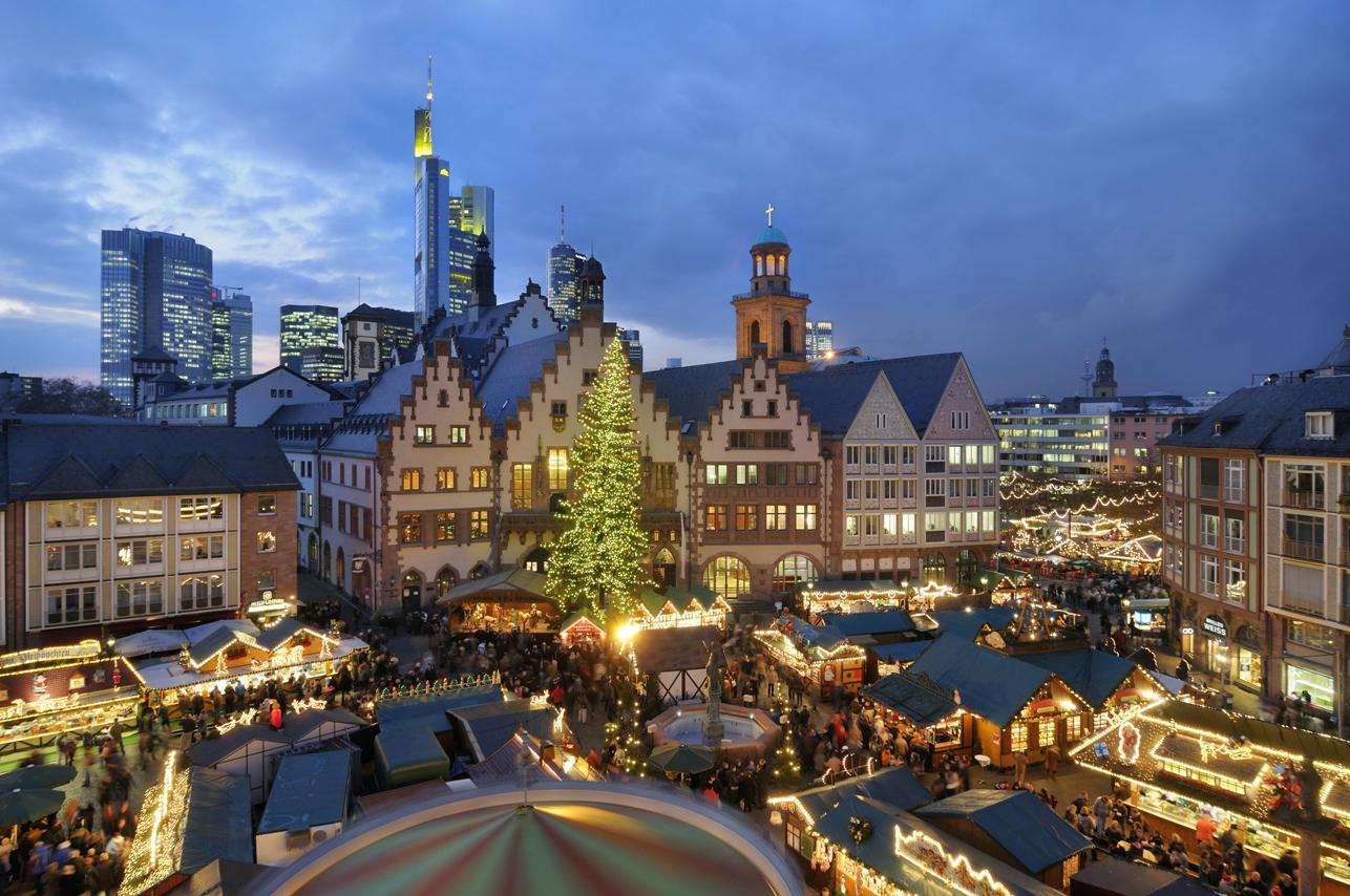 Frankfurt: Lo que tienes que saber antes de abordar el avi�n Playas del mundo