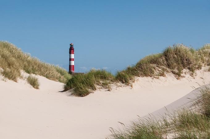 Amrum Playas en el mundo