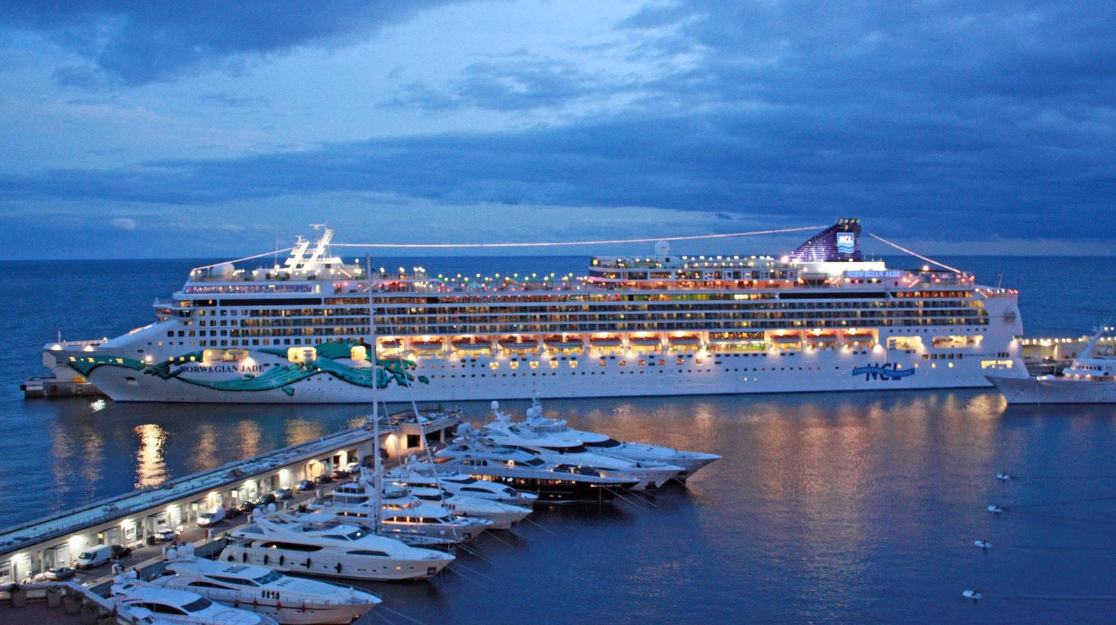 Equipaje para un crucero Mediterraneo