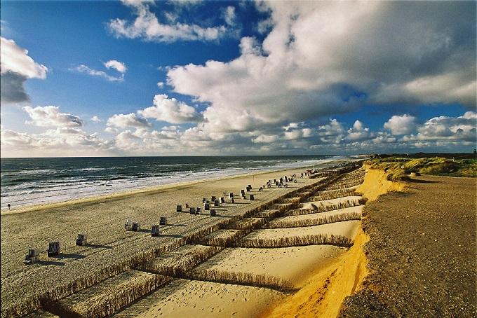 Playas de Sylt Playas del mundo