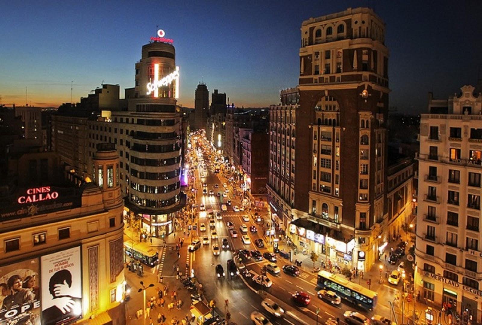 �Qu� tanto sabes de Madrid? Playas del mundo