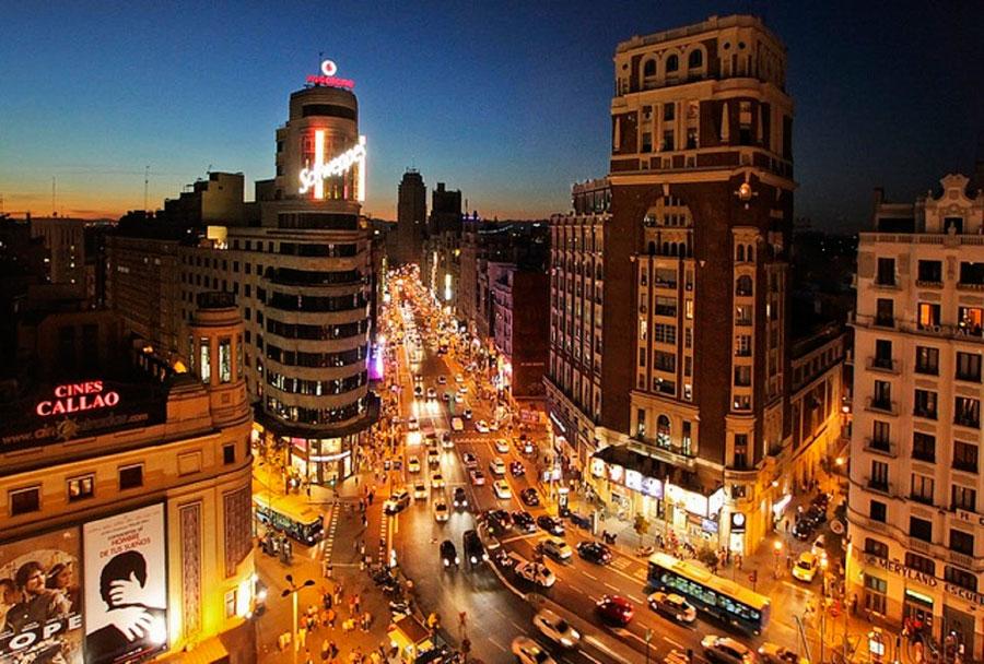 C�mo viajar a Madrid y sentirte como un madrile�o Playas del mundo