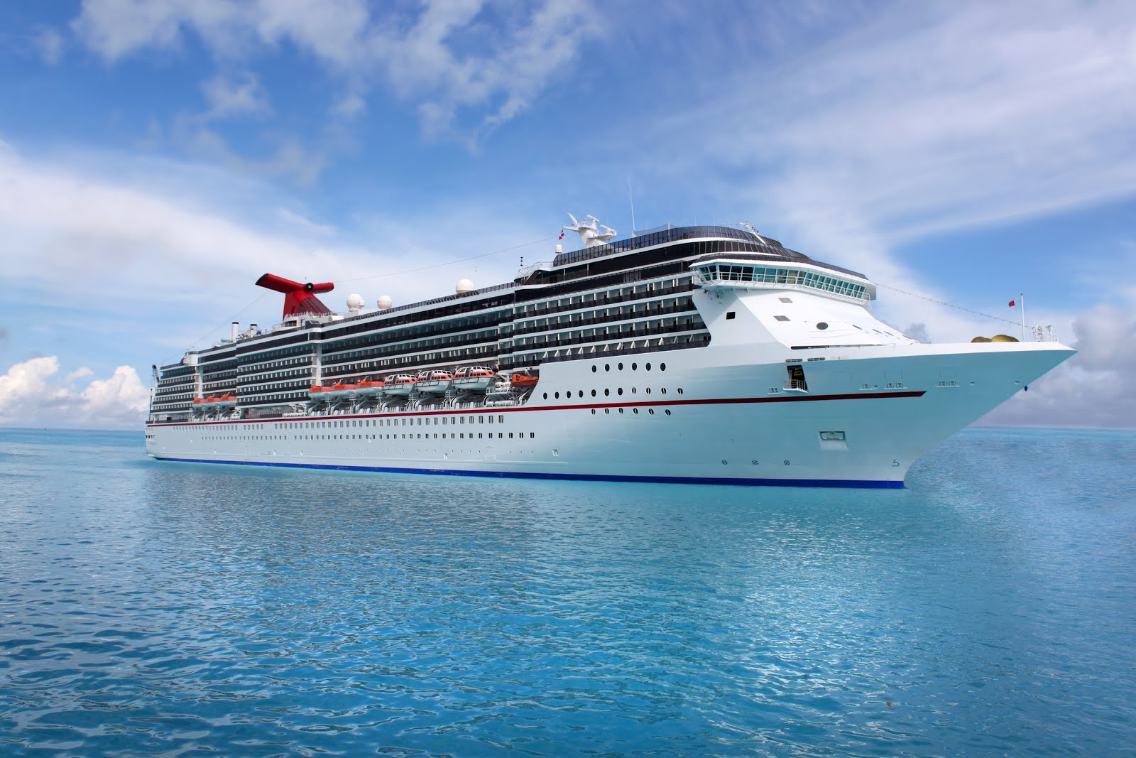 Como sentirse seguro en un Crucero Playas del mundo