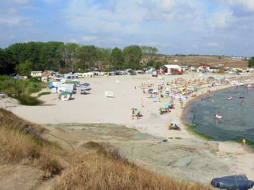 Playas de Tsarevo Playas del mundo