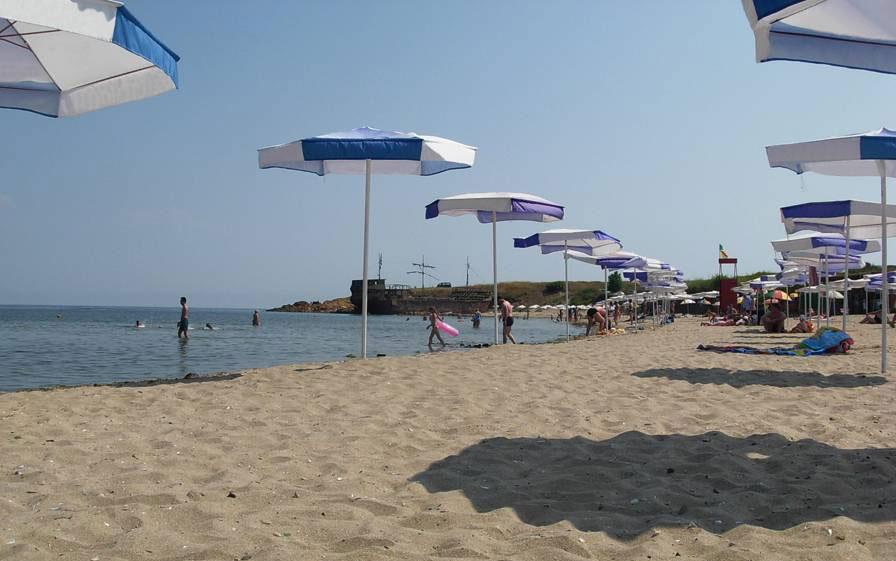 Playas de Ahtopol Playas del mundo