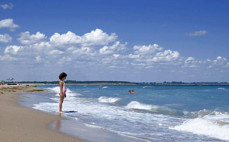 Playas de La ciudad de Shabla Playas del mundo