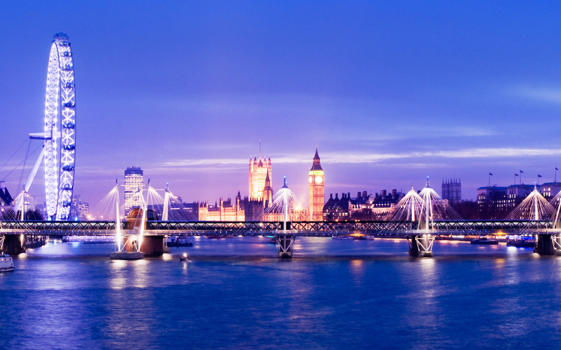 Londres: Un escenario original para el cine Playas del mundo