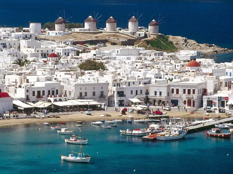 Por qué merece la pena visitar Grecia Playas del mundo