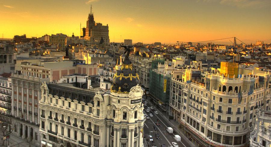 Cosas que deber�as saber sobre Madrid Playas del mundo
