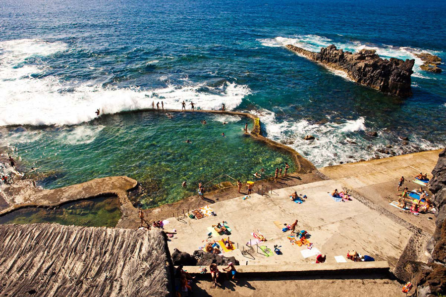 Las Islas Canarias: un tesoro en medio del Atlántico Playas del mundo