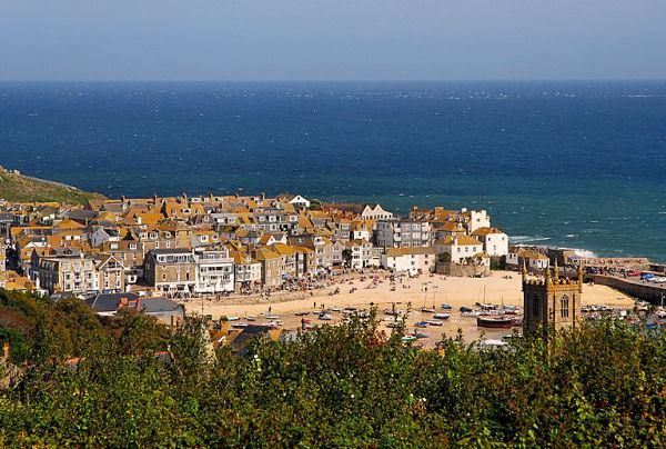 Los 10 hoteles más románticos de Europa Playas en el mundo