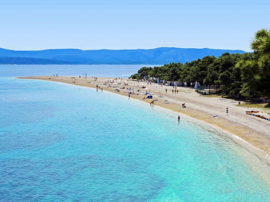 Descubre Croacia: una de las perlas del Mediterráneo Playas del mundo