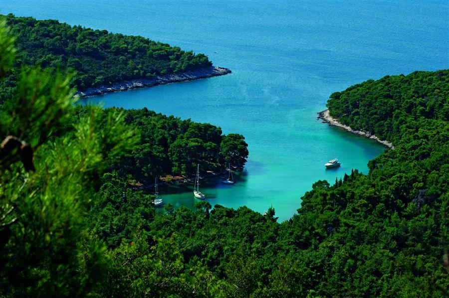 Isla de Lošinj