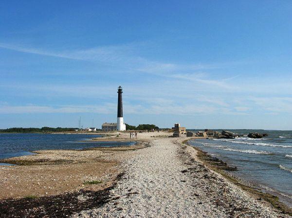 Isla de Saaremaa