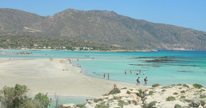 Elafonsi Creta