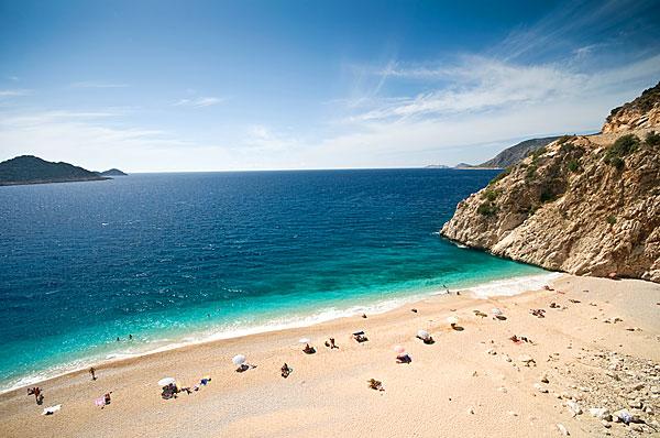 Playas de Kaputas Kas Playas del mundo