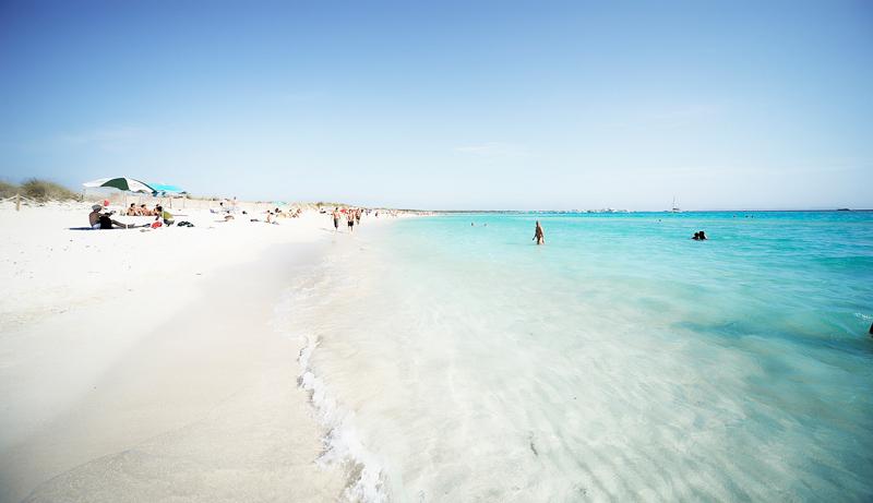 Playas de Es Trenc Mallorca Playas del mundo