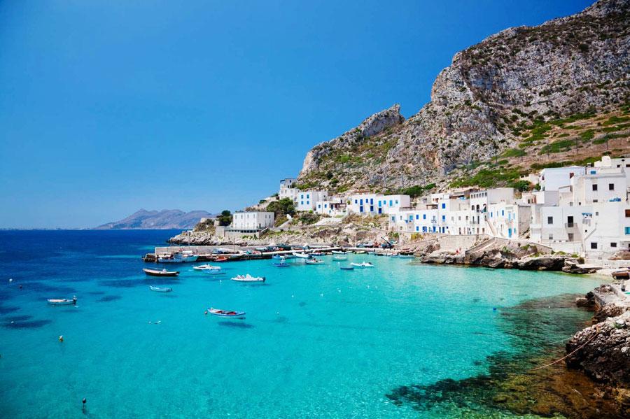 5 Playas que no perderse en una ruta por Sicilia Playas del mundo