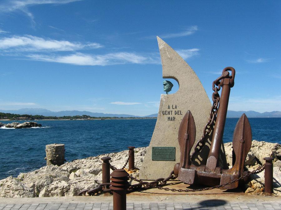 L'Escala, uno de los principales pueblos marineros de la Costa Brava Playas del mundo