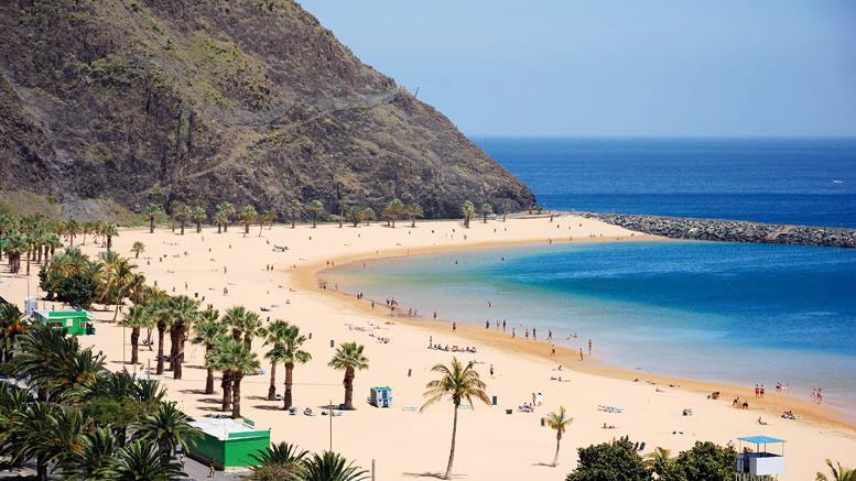 Tenerife un lugar muy especial y perfecto Playas del mundo
