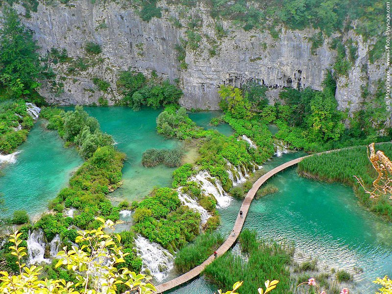 Los 10 mejores parques naturales de Europa Playas del mundo
