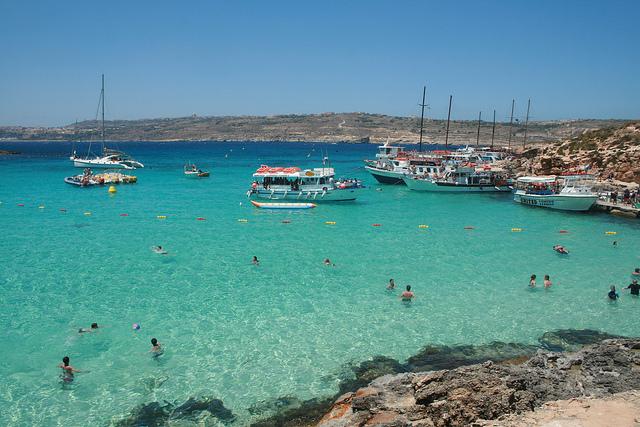 M�s de 10 recomendaciones de qu� hacer y visitar en Malta Playas del mundo