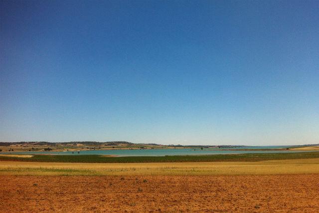 Playa de La Mancha