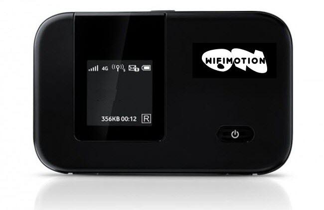 Cómo conectarse a Internet en Europa sin pagar una fortuna por roaming II: WifiMotion Playas del mundo
