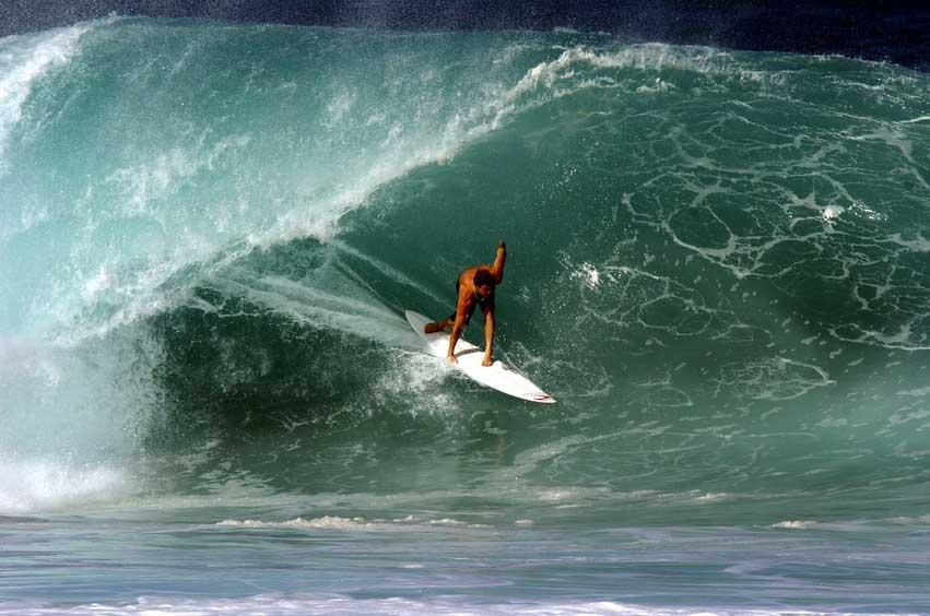 Las mejores playas de Europa para surfear Playas del mundo